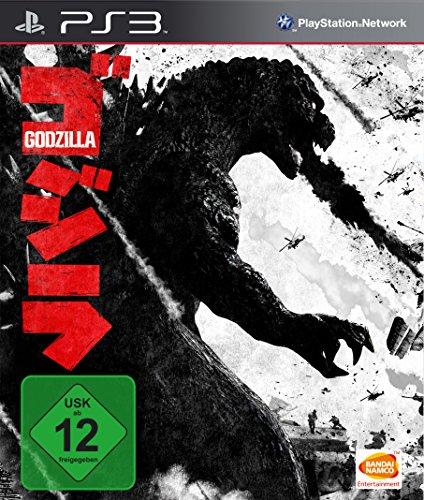Preisvergleich Produktbild Godzilla - [PlayStation 3]