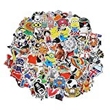 Autocollant Lot 300pcs Xpassion Sticker Factory Graffiti Autocollant Stickers vinyles...