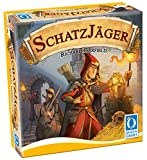Queen Games 10173 Schatzjäger