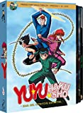 Yu Yu Hakusho Box 1 Episodios 1 A 28 [DVD]