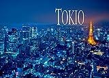 Bildband Tokio