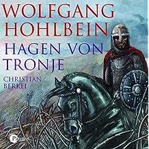 Hagen von Tronje. 4 CDs