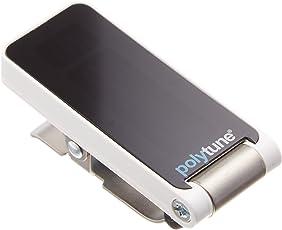 TC Electronic 966111001 PolyTune Clip Tuner