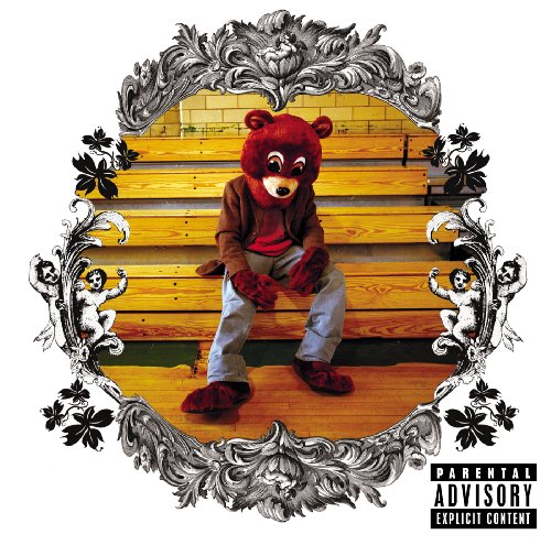 The College Dropout (UK Versio...