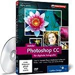 Adobe Photoshop CC für digitale Fotog...