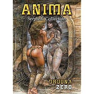 Druuna O. Anima (Fumetti)