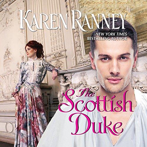 The Scottish Duke (Duke Trilogy)