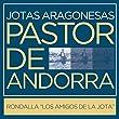 Jotas Aragonesas - Rondalla ¨los Amigos de la Jota¨ Vol. 2