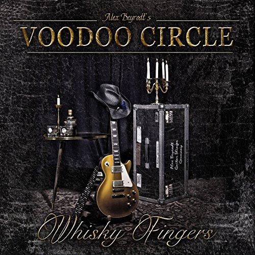 Whisky Fingers (Digipack)