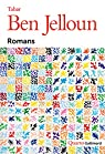 Romans par Ben Jelloun