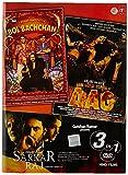 Bol Bachchan/Ram Gopal Verma Ki Aag/Sark...