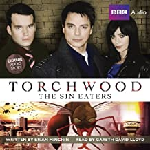 Torchwood: The Sin Eaters (BBC Audio)