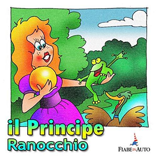 Il Principe Ranocchio  Audiolibri