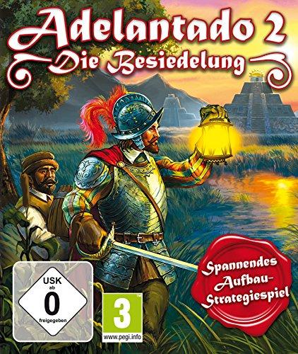 Adelantado 2: Die Besiedelung [PC Code - Kein DRM]