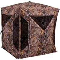 Ameristep Brotherhood Blinds, Realtree Xtra by Evolved Ingenuity