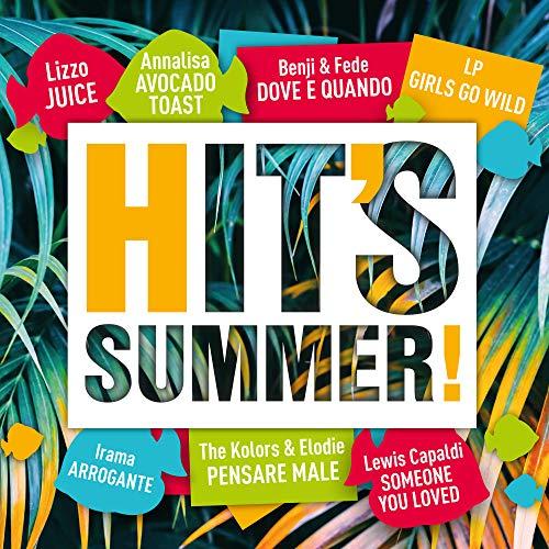 Hit's Summer! 2019 [Explicit]