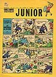Telecharger Livres Junior n 36 07 09 1967 Jerome le paresseux aux poils bleus par Willy Vandersteen (PDF,EPUB,MOBI) gratuits en Francaise