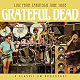 Live from Saratoga June 1988