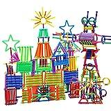 LCDY Smart Building Blocks Plastic Sticks Juego De Rompecabezas Kindergarten Niños Y Niñas Bebé Juguetes para Niños Regalos,2