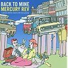 Back to Mine - Mercury Rev