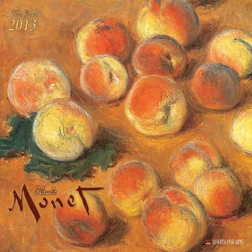 Claude Monet 2013 (Fine Art)