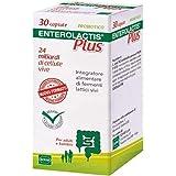 ENTEROLACTIS PLUS POLV 10BUST by ENTEROLACTIS