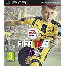 Electronic Arts FIFA 17 - Standard Edition (Ps3)