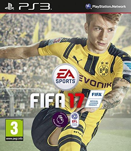 Compare FIFA 17 - Standard Edition (PS3) prices