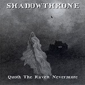 Shadowthrone in concerto