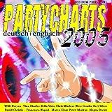 Party Charts 2005-die Erste