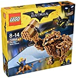 LEGO The Batman Movie 70904 - Clayface: Matsch-Attacke, Spielzeug