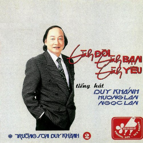 Nguoi Ban Tinh Xua