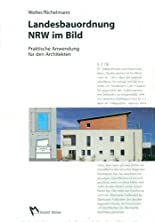 Landesbauordnung NRW im Bild hier kaufen