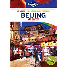 Lonely Planet Beijing De Cerca