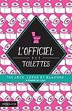 L'Officiel des toilettes 2015