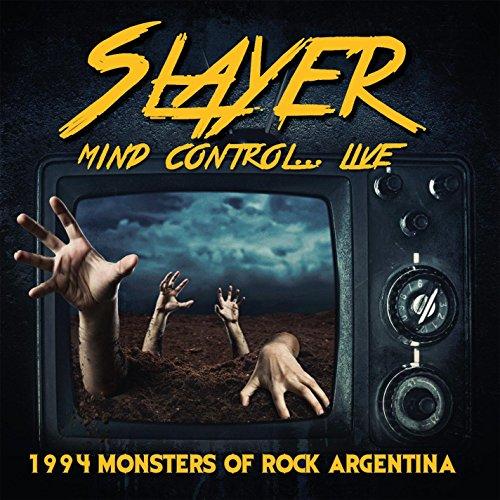 Dead Skin Mask (Live 3 Sep '94, Argentina) -