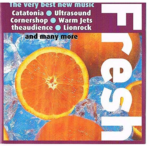 Fresh - Select Magazine CD