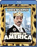Coming to America [Reino Unido] [Blu-ray]