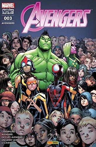 Avengers nº3 par Collectif