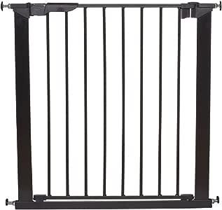 Safetots sans vis Barri/ère descalier Noir Toutes les largeurs