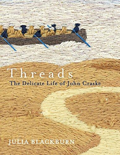 Meer Kostüm Monster - Threads: The Delicate Life of John Craske