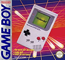Game Boy Basic Set [Gameboy]