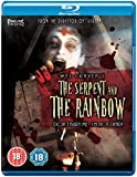 The Serpent And The Rainbow [Blu-ray]