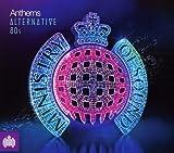 Anthems Alternative 80s