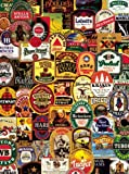 Aquarius Puzzle So Many Beers 1000 pièces [Import USA]
