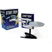Star Trek: Light-Up Starship Enterprise (RP Minis)