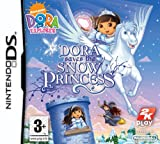 Cheapest Dora The Explorer - Dora Saves The Snow Princess on Nintendo DS