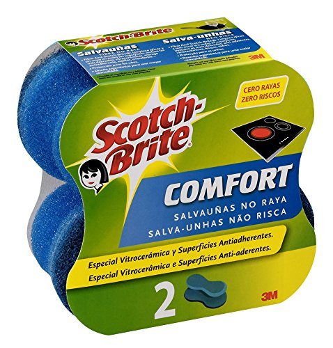 scotch-brite-uncns2-universalschwamm-comfort-ergonomische-form-blau-2-stuck