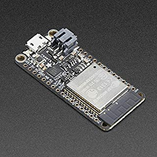 Adafruit HUZZAH32 - ESP32 Feather Board [ADA3405]