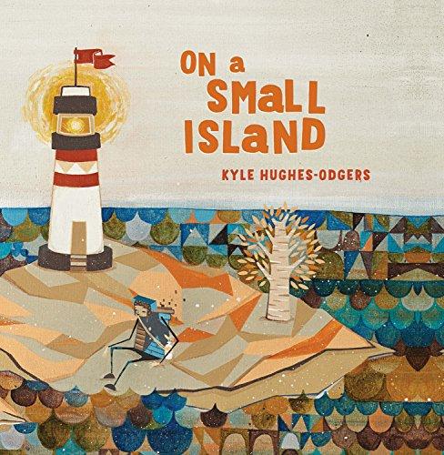 On a Small Island (English Edition) por Kyle Hughes-Odgers